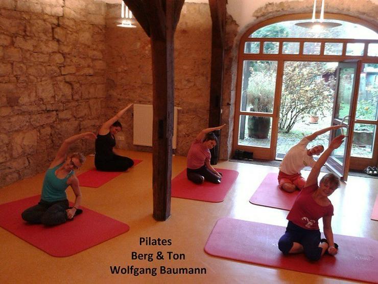 Pilates DIE Gymnastik für Ihren Körper