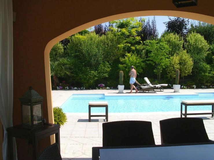 Bild 4: Luxuriöse Villa am Garda See