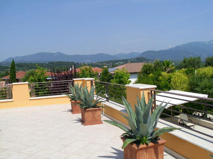 Bild 5: Luxuriöse Villa am Garda See