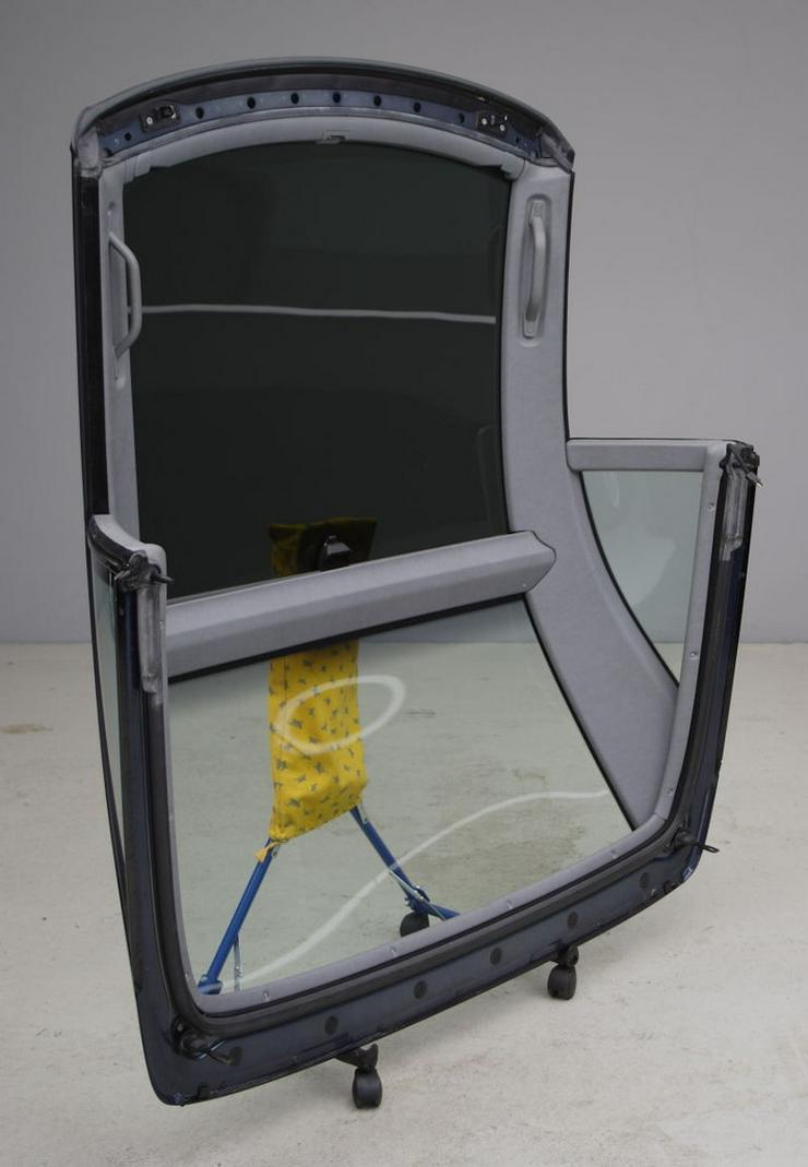 mercedes sl r129 panorama hardtop glasdach in berlin lichtenrade auf. Black Bedroom Furniture Sets. Home Design Ideas
