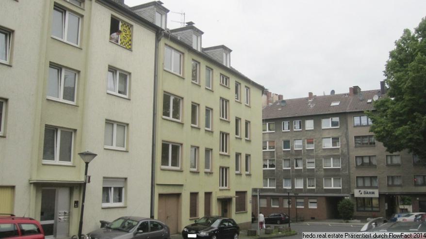 Bild 2: ***PROVISIONSFREI*** Eigentumswohnung in Altenhagen!
