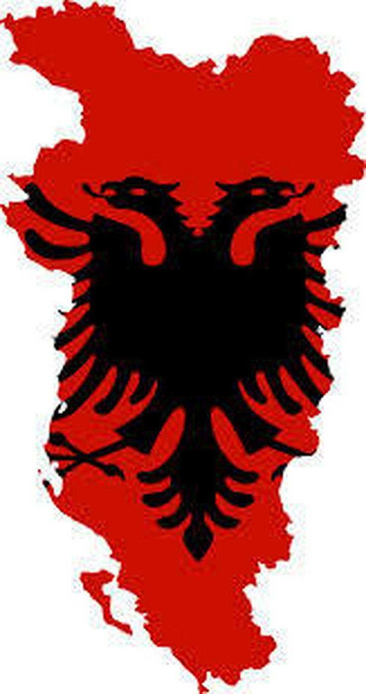 Albanisch-Deutsch Übersetzer, beglaubigt