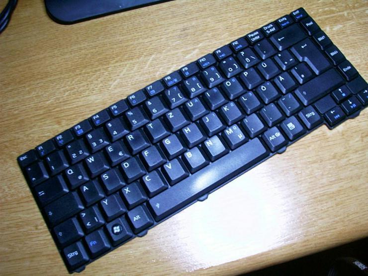 Original Tastatur Asus Z53T, Z53S, F3S, X53K