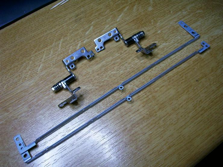 Displayscharniere für Sony VAIO VGN-N21Z