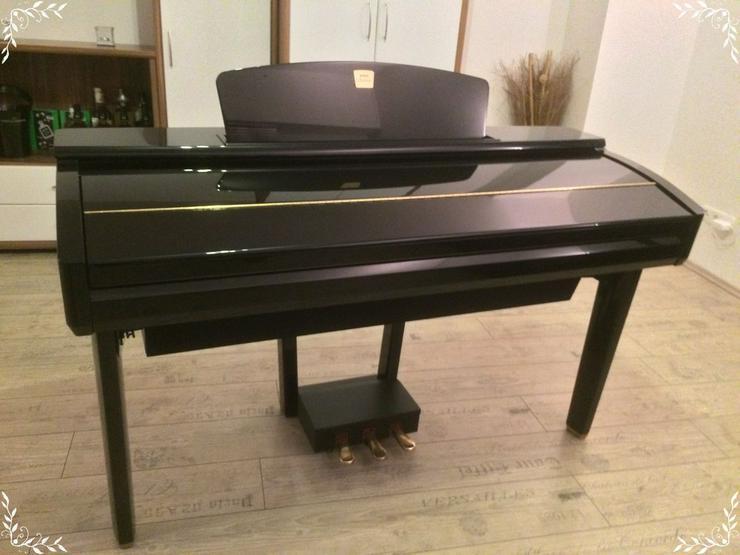 Bilder zu yamaha cvp 409pe clavinova in k ln klettenberg for Yamaha clavinova cvp 409