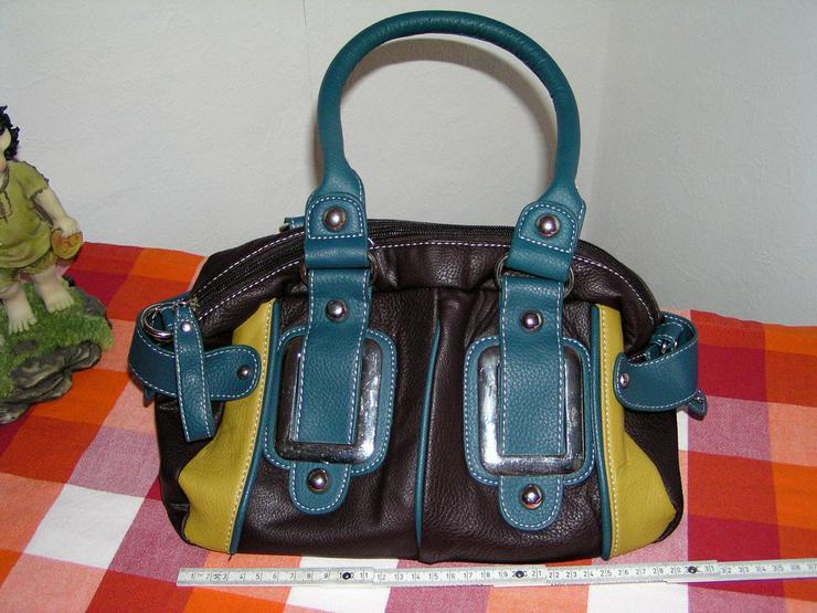 Handtasche von Graceland