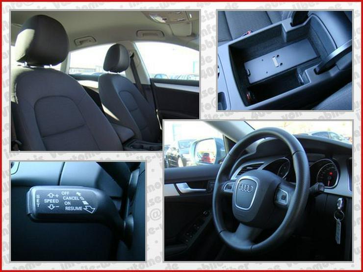 Bild 5: AUDI A5 2.7 TDI Sportback Xenon Navi PDC Advanced Key