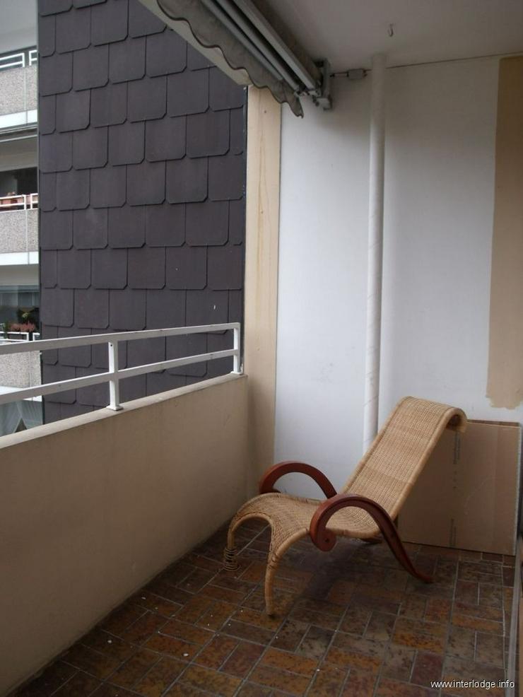 Bild 5: INTERLODGE E-Steele-Horst: Komplett möblierte Wohnung mit 3 Schlafzimmern und Balkon