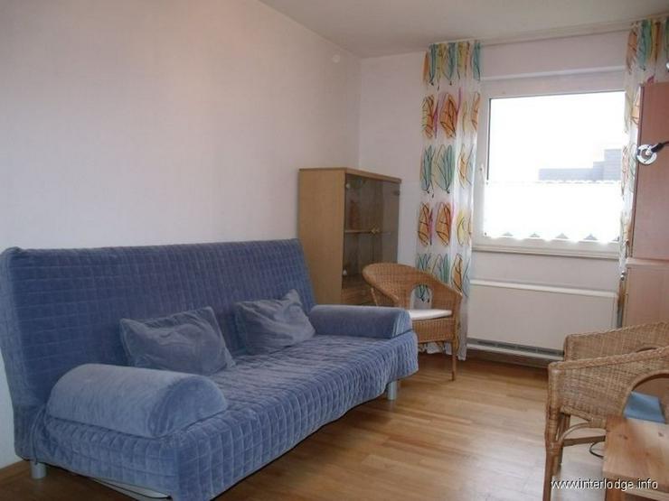 Bild 11: INTERLODGE E-Steele-Horst: Komplett möblierte Wohnung mit 3 Schlafzimmern und Balkon