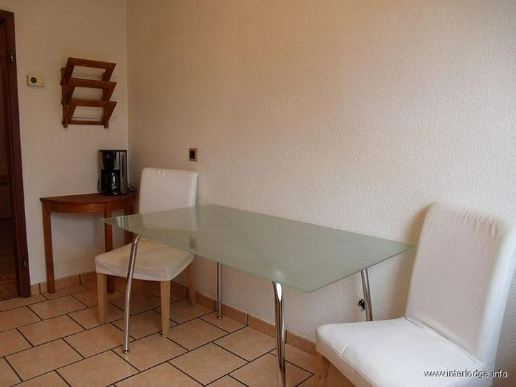 Bild 9: INTERLODGE E-Steele-Horst: Komplett möblierte Wohnung mit 3 Schlafzimmern und Balkon