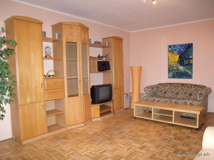 Bild 4: INTERLODGE E-Steele-Horst: Komplett möblierte Wohnung mit 3 Schlafzimmern und Balkon
