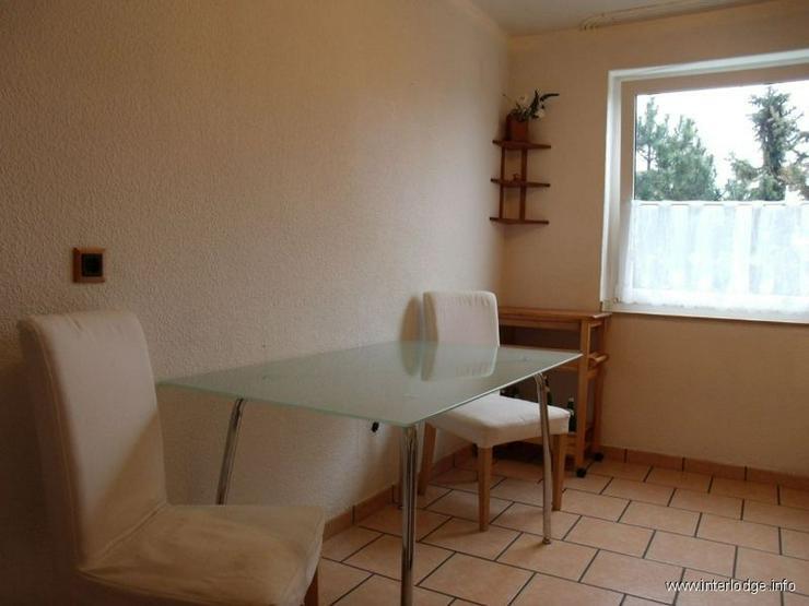 Bild 8: INTERLODGE E-Steele-Horst: Komplett möblierte Wohnung mit 3 Schlafzimmern und Balkon