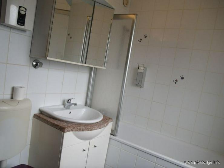 Bild 13: INTERLODGE E-Steele-Horst: Komplett möblierte Wohnung mit 3 Schlafzimmern und Balkon