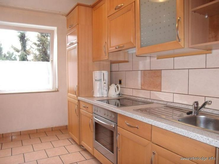 Bild 7: INTERLODGE E-Steele-Horst: Komplett möblierte Wohnung mit 3 Schlafzimmern und Balkon