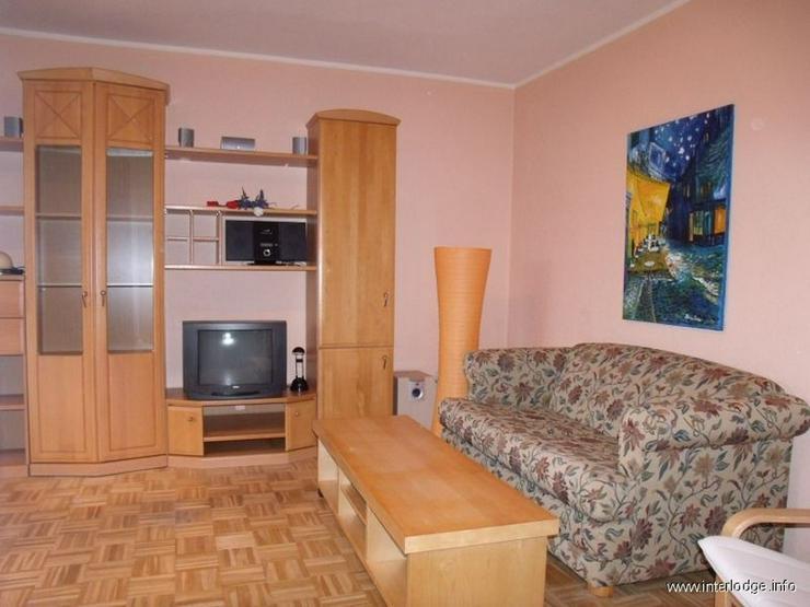 Bild 3: INTERLODGE E-Steele-Horst: Komplett möblierte Wohnung mit 3 Schlafzimmern und Balkon