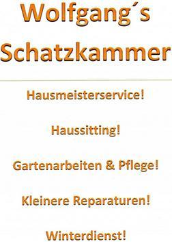 Hausmeisterservice Dienstleistungen - Reparaturen & Handwerker - Bild 1
