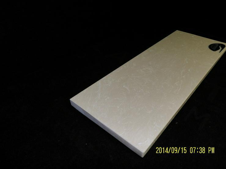 Fensterbänke für innen,beige,poliert 2cm stark