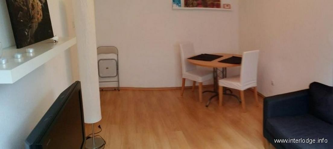 Bild 2: INTERLODGE Möblierte Wohnung mit Stellplatz, Lift und Internet im Japanischen Viertel in ...
