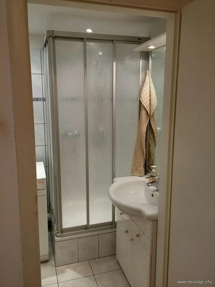 Bild 5: INTERLODGE Möblierte Wohnung mit Stellplatz, Lift und Internet im Japanischen Viertel in ...