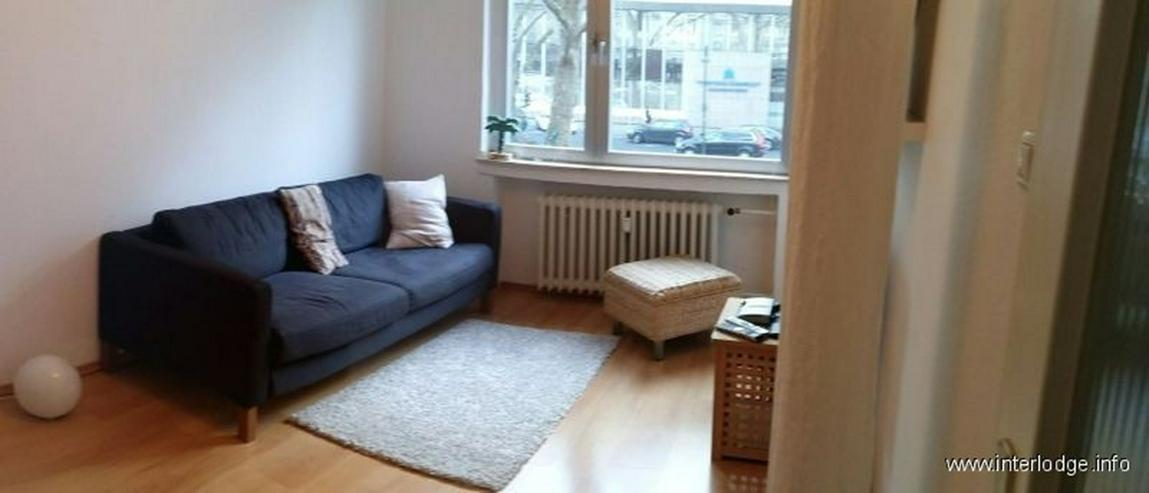 Bild 3: INTERLODGE Möblierte Wohnung mit Stellplatz, Lift und Internet im Japanischen Viertel in ...