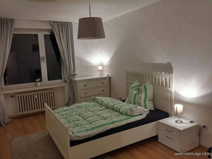 INTERLODGE Möblierte Wohnung mit Stellplatz, Lift und Internet im Japanischen Viertel in ...