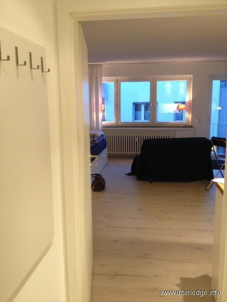 Bild 2: INTERLODGE Möbliertes Apartment mit gehobener Ausstattung in bevorzugter Lage der Kölner...