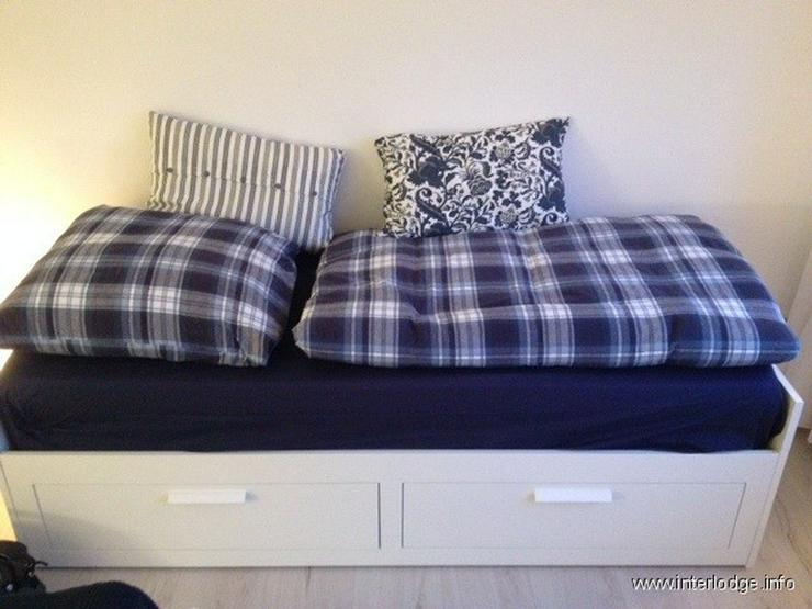 Bild 4: INTERLODGE Möbliertes Apartment mit gehobener Ausstattung in bevorzugter Lage der Kölner...