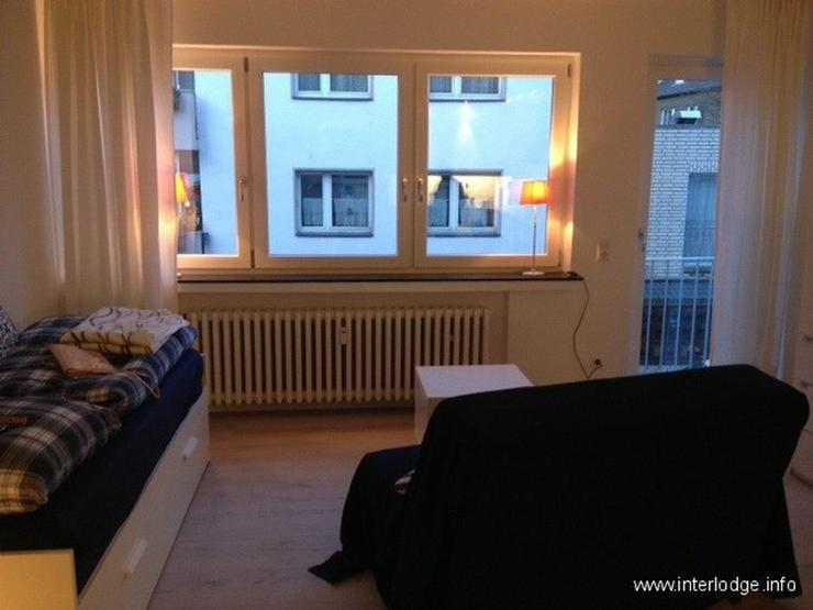 Bild 3: INTERLODGE Möbliertes Apartment mit gehobener Ausstattung in bevorzugter Lage der Kölner...