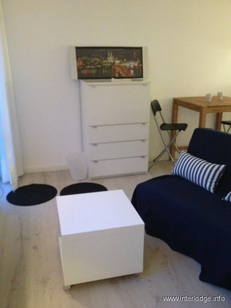 Bild 5: INTERLODGE Möbliertes Apartment mit gehobener Ausstattung in bevorzugter Lage der Kölner...