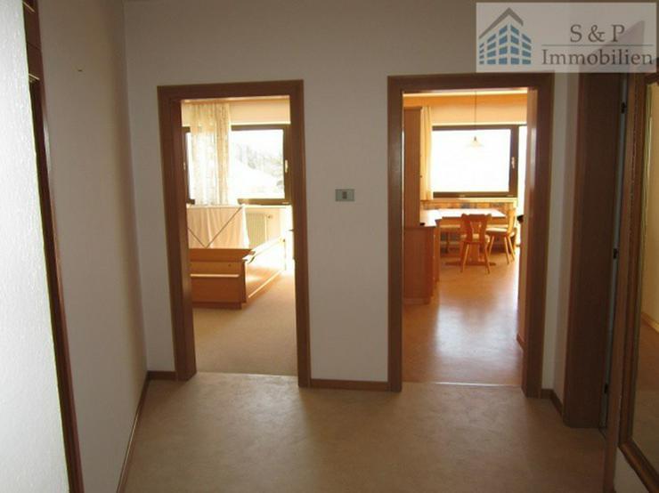 Bild 2: Sonnige 3-ZI Wohnung mit Panoramablick