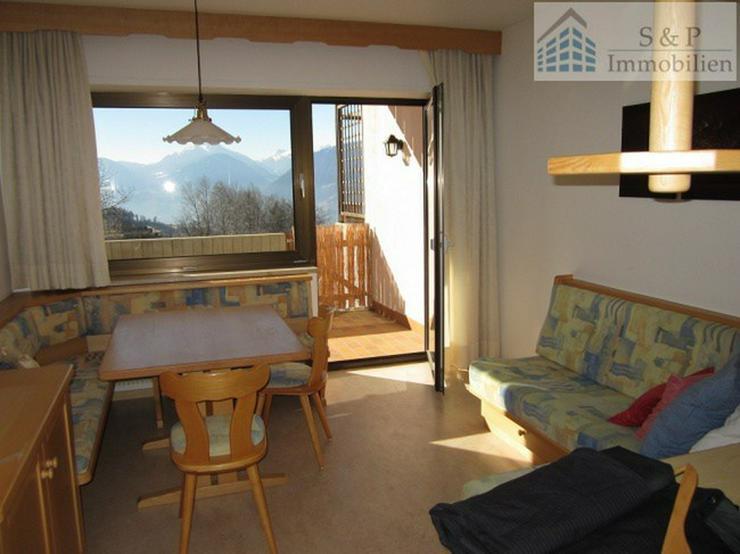 Bild 3: Sonnige 3-ZI Wohnung mit Panoramablick