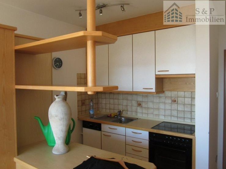 Bild 4: Sonnige 3-ZI Wohnung mit Panoramablick