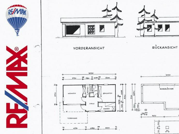 Bild 5: Idyllisches Einfamilienhaus in Borkheide