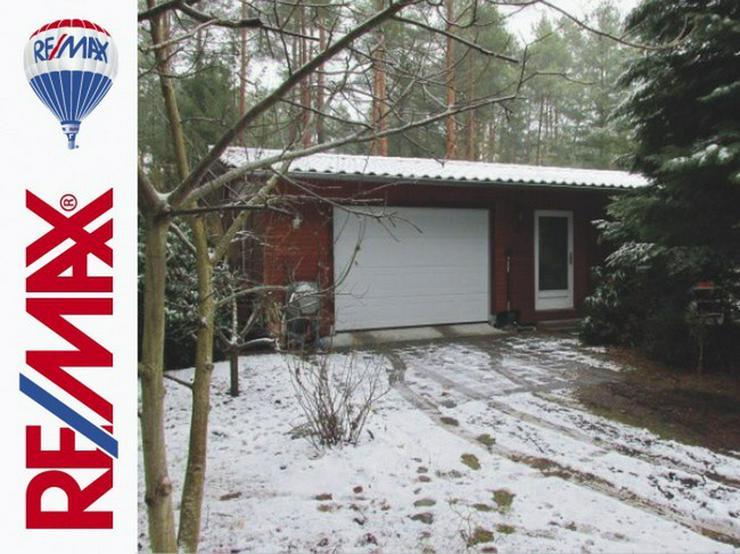 Bild 3: Idyllisches Einfamilienhaus in Borkheide
