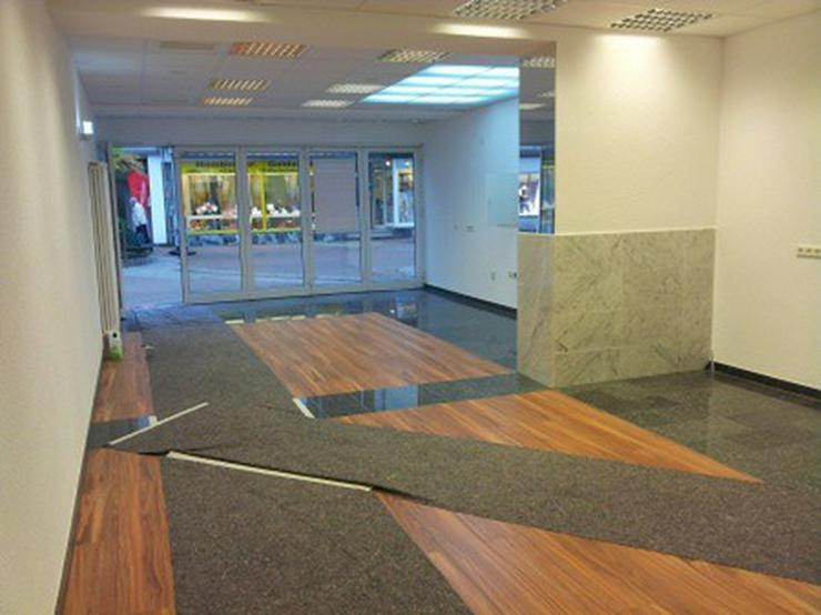 Bild 5: Total schickes Ladenlokal in sehr guter Lage. Neubau