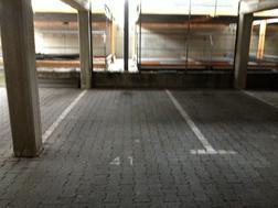 Tiefgaragenstellplatz Winterhudet Marktplatz - Garage & Stellplatz mieten - Bild 1