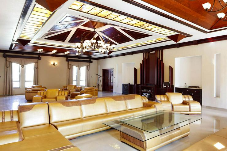 Luxuriöse Villa in Israel