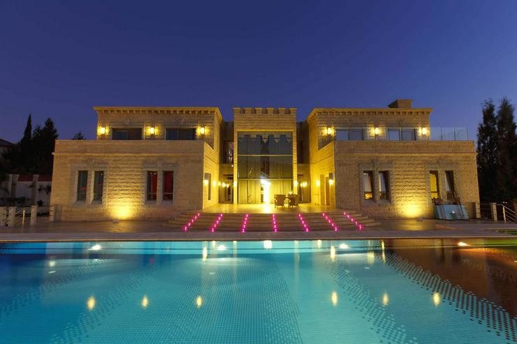 Bild 2: Luxuriöse Villa in Israel
