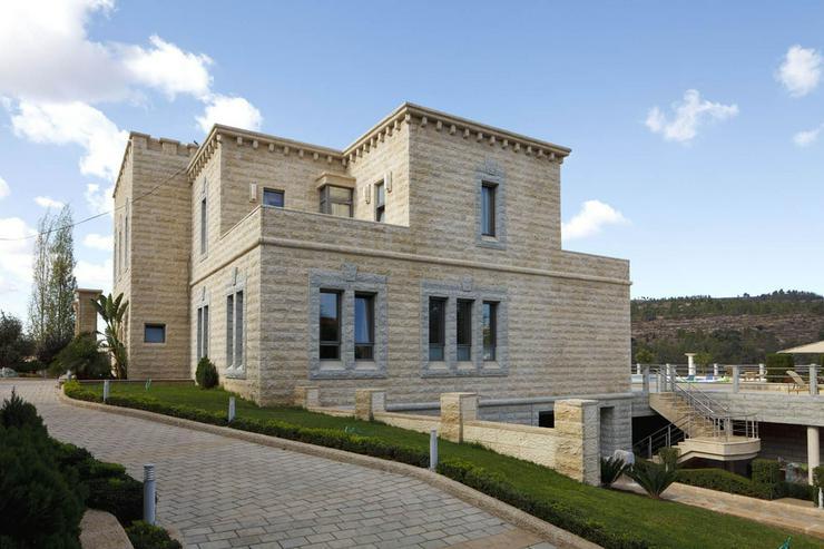 Bild 4: Luxuriöse Villa in Israel