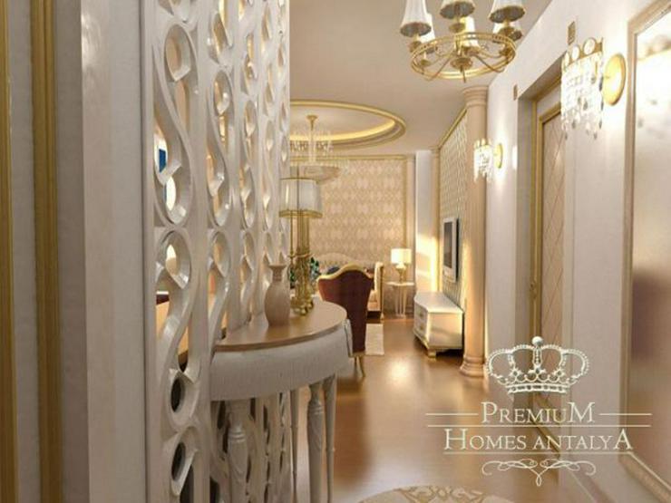 Bild 5: Modernste Architektur gepaart mit technischen Raffinessen und stilvollem Ambiente