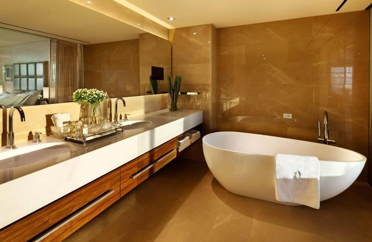Bild 3: Luxuriöses Apartment in Israel
