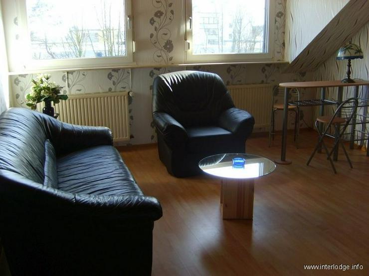 Bild 2: INTERLODGE Helle, modern möblierte gepflegte Wohnung in guter Lage in Neuss - Norf