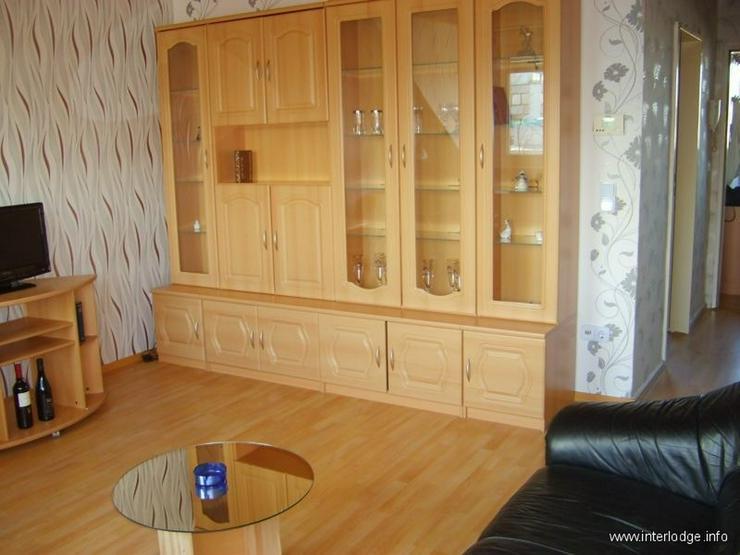 Bild 3: INTERLODGE Helle, modern möblierte gepflegte Wohnung in guter Lage in Neuss - Norf