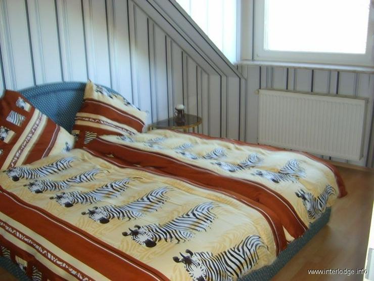 INTERLODGE Helle, modern möblierte gepflegte Wohnung in guter Lage in Neuss - Norf