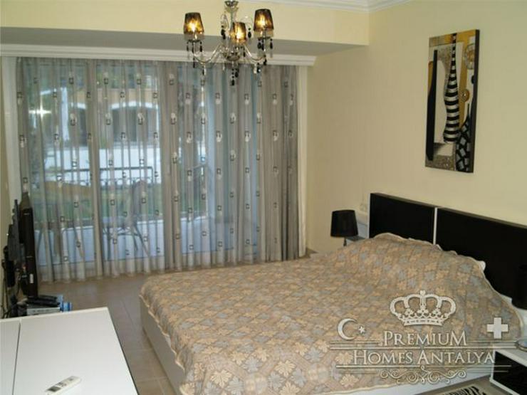 Bild 7: Luxus-Wohnung in einer modernen Anlage