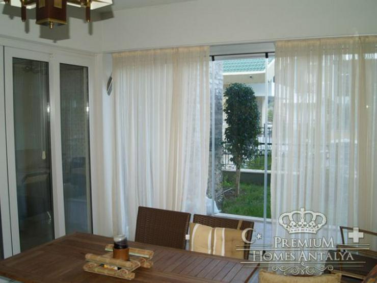 Bild 4: Luxus-Wohnung in einer modernen Anlage