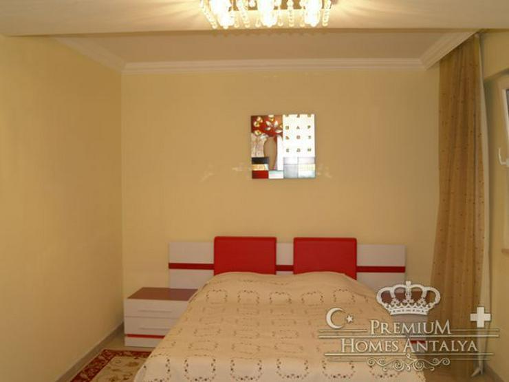 Bild 6: Luxus-Wohnung in einer modernen Anlage