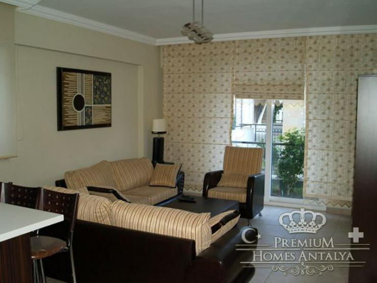 Bild 5: Luxus-Wohnung in einer modernen Anlage