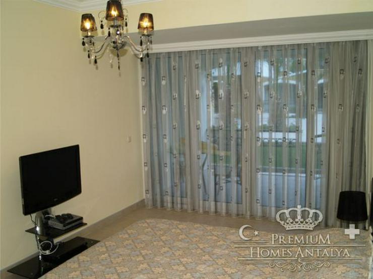 Bild 8: Luxus-Wohnung in einer modernen Anlage