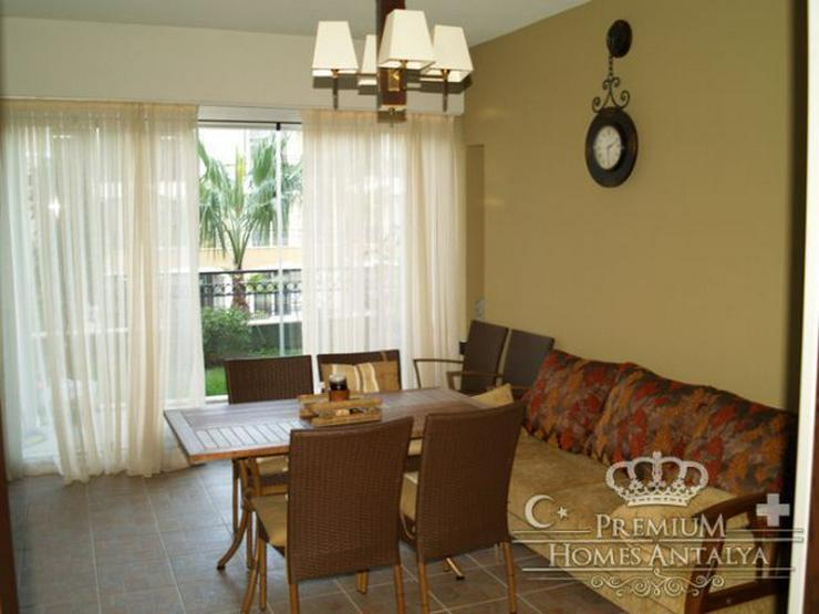 Bild 3: Luxus-Wohnung in einer modernen Anlage